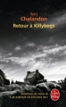 Couverture Retour à Killybegs Editions Le Livre de Poche 2012