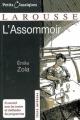 Couverture L'assommoir Editions Larousse (Petits classiques) 2008