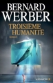 Couverture Troisième Humanité Editions  2012