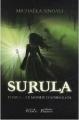 Couverture Surula, tome 1 : Le monde d'Aphrolon Editions Persée (Positives) 2012