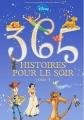 Couverture 365 histoires pour le soir, tome 3 Editions Hachette (Albums) 2010