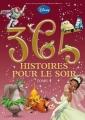 Couverture 365 histoires pour le soir, tome 4 Editions Hachette (Albums) 2010