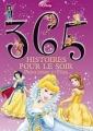 Couverture 365 histoires pour le soir : Princesses et Fées Editions Hachette (Albums) 2009