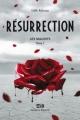 Couverture Les Maudits, tome 1 : Résurrection Editions de Mortagne 2012