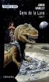 Couverture Gens de la Lune, tome 1 Editions Denoël (Présence du futur) 1999