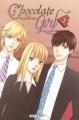 Couverture Chocolate Girl, tome 2 Editions Soleil (Manga - Shôjo) 2012