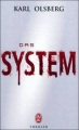 Couverture Das System Editions J'ai Lu (Thriller) 2012