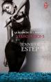 Couverture L'exécutrice, tome 05 : La revanche de l'araignée Editions J'ai Lu (Pour elle - Crépuscule) 2012
