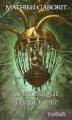 Couverture Chronique du Soupir Editions France Loisirs (Fantasy) 2012