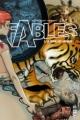 Couverture Fables (cartonné), tome 02 : La ferme des animaux Editions Urban Comics (Vertigo Classiques) 2012