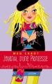 Couverture Journal d'une princesse / Journal de Mia : Princesse malgré elle, tome 03 : Une princesse amoureuse / Un amoureux pour Mia Editions Hachette (Jeunesse) 2012