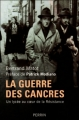 Couverture La guerre des cancres Editions Perrin 2010