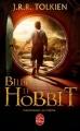 Couverture Bilbo le hobbit / Le hobbit Editions Le Livre de Poche 2012