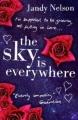 Couverture Le ciel est partout Editions Walker Books 2011