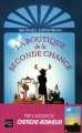 Couverture La boutique de la seconde chance Editions Fleuve 2012
