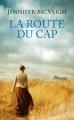 Couverture La Route du Cap Editions France Loisirs 2012