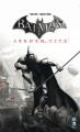 Couverture Batman : Arkham City Editions Urban Comics (DC Premium) 2012