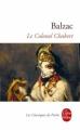 Couverture Le colonel Chabert Editions Le Livre de Poche (Les classiques de poche) 2012