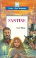 Couverture Fantine Editions Hemma (Livre club jeunesse) 1994