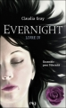 Couverture Evernight, tome 4 Editions Pocket (Jeunesse) 2012