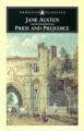 Couverture Orgueil et Préjugés Editions Penguin books (Classics) 1996