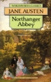 Couverture Northanger Abbey / L'abbaye de Northanger / Catherine Morland Editions Wordsworth (Classics) 1993