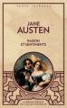 Couverture Raison et Sentiments / Le Coeur et la Raison / Raison & Sentiments Editions Caractère (La bibliothèque du collectionneur) 2011