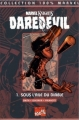 Couverture Daredevil, tome 01 : Sous l'aile du diable Editions Panini (100% Marvel) 1999