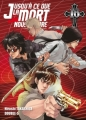 Couverture Jusqu'à ce que la mort nous sépare, tome 16 Editions Ki-oon 2012