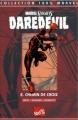 Couverture Daredevil, tome 02 : Chemin de croix Editions Panini (100% Marvel) 1999