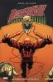 Couverture Daredevil, tome 14 : Le Diable dans le Bloc D Editions Panini (100% Marvel) 2008