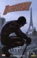 Couverture Daredevil, tome 15 : Le Diable en cavale Editions Panini (100% Marvel) 2008