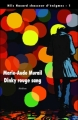 Couverture Dinky rouge sang Editions L'École des loisirs (Médium) 2011