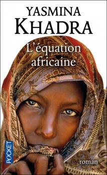 Couverture L'équation africaine