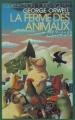 Couverture La ferme des animaux Editions Gallimard  (1000 soleils) 1983