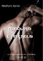 Couverture Les Guerriers de l'Ombre, tome 06 : Amours Eternels Editions Sharon Kena 2012