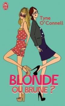 Couverture Blonde ou brune ?
