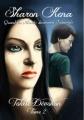 Couverture Totale Dévotion, tome 2 : Quand les mortels deviennent immortels Editions Sharon Kena 2012