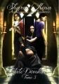 Couverture Totale Dévotion, tome 3 : Au royame des immortels Editions Sharon Kena 2012