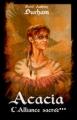 Couverture Acacia, tome 3 : L'alliance sacrée Editions France Loisirs (Fantasy) 2012