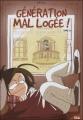 Couverture Génération mal logée !, tome 2 Editions 12 Bis 2012