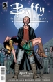 Couverture Buffy The Vampire Slayer, season 9, book 10: Apart (of me), part 3 Editions Dark Horse 2012