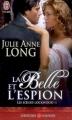 Couverture Les soeurs Lockwood, tome 1 : La belle et l'espion Editions J'ai Lu (Pour elle - Aventures & passions) 2009