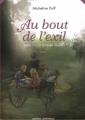 Couverture Au bout de l'exil, tome 1 : La grande illusion Editions Québec Amérique 2009