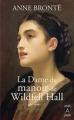 Couverture La recluse de Wildfell hall / La châtelaine de Wildfell hall / La dame du manoir de Wildfell hall Editions Archipoche 2012