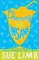 Couverture 15 ans : Charmante mais cinglée Editions Bloomsbury 2012