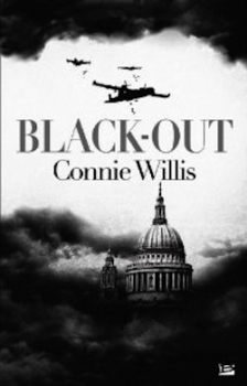 Couverture Blitz, tome 1 : Black-Out