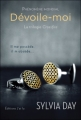 Couverture Crossfire, tome 1 : Dévoile-Moi Editions J'ai Lu 2012