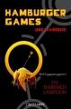 Couverture Hamburger games Editions Castelmore 2012