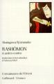 Couverture Rashômon et autres contes / Rashômon Editions Gallimard  (Connaissance de l'orient) 2011